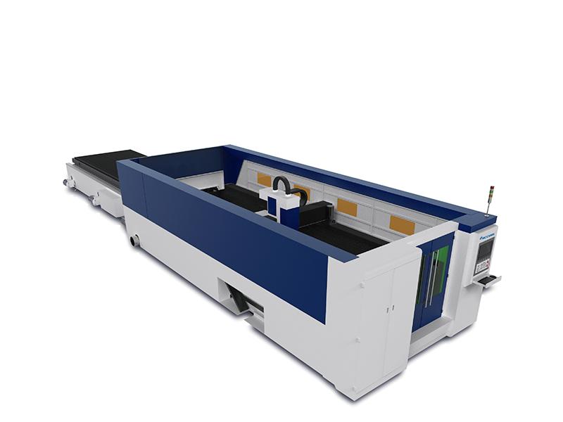 laser makinaren prezioa