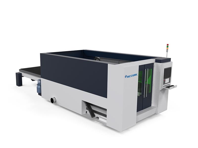 altzairu herdoilgaitzezko laser ebaketa makina